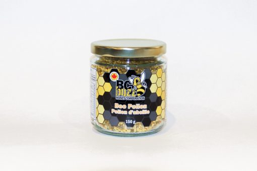 BC Buzz Bee Pollen 150g
